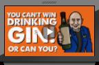 Pour Choice With John McClellan: You Can't Win Drinking Gin